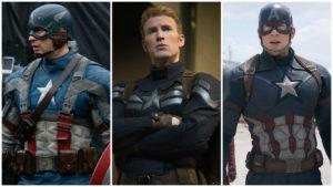 Darkseid beat Captain America