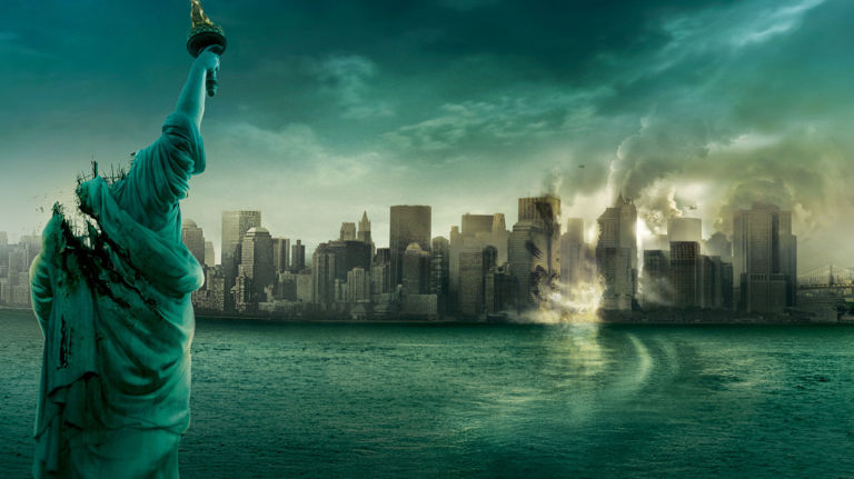WWII Film 'Overlord' now confirmed as 'Cloverfield 4'
