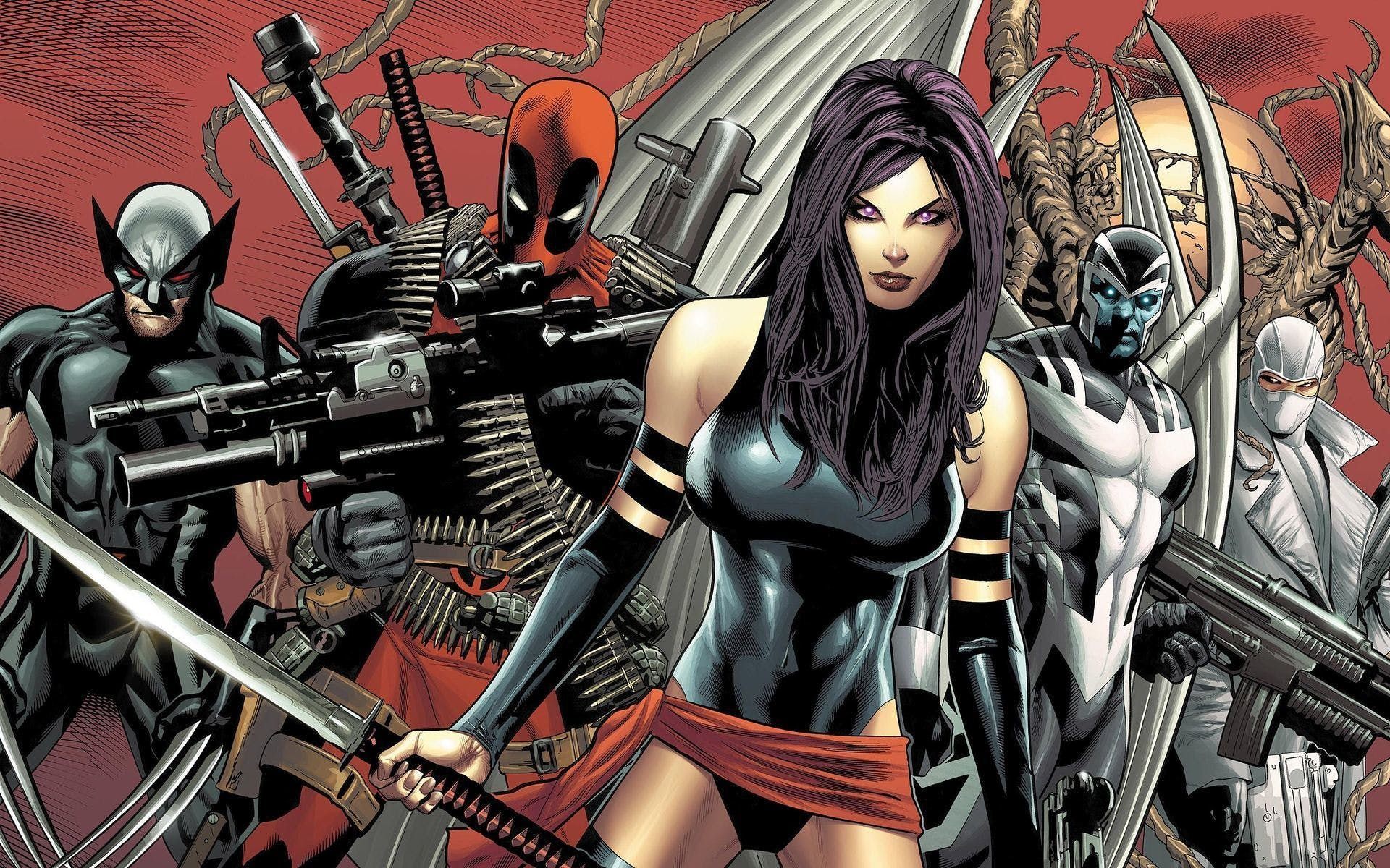 Drew Goddard's 'X-Force' To Move Forward, Unaffected by Fox-Disney Deal