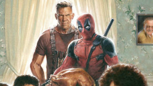 Deadpool 2 (May 18, 2018)