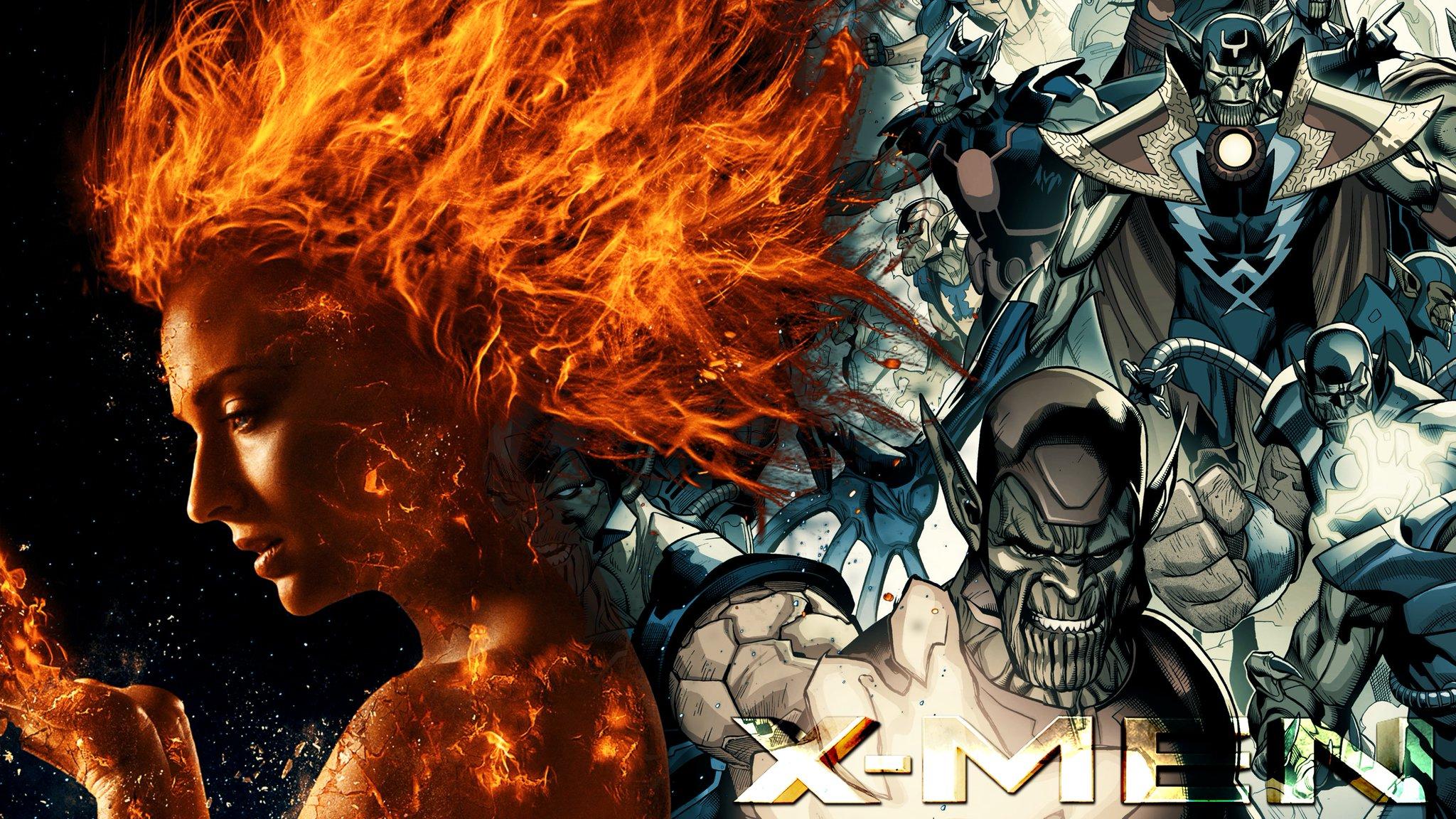 """'X-Men: Dark Phoenix"""" to Introduce (SPOILER)"""