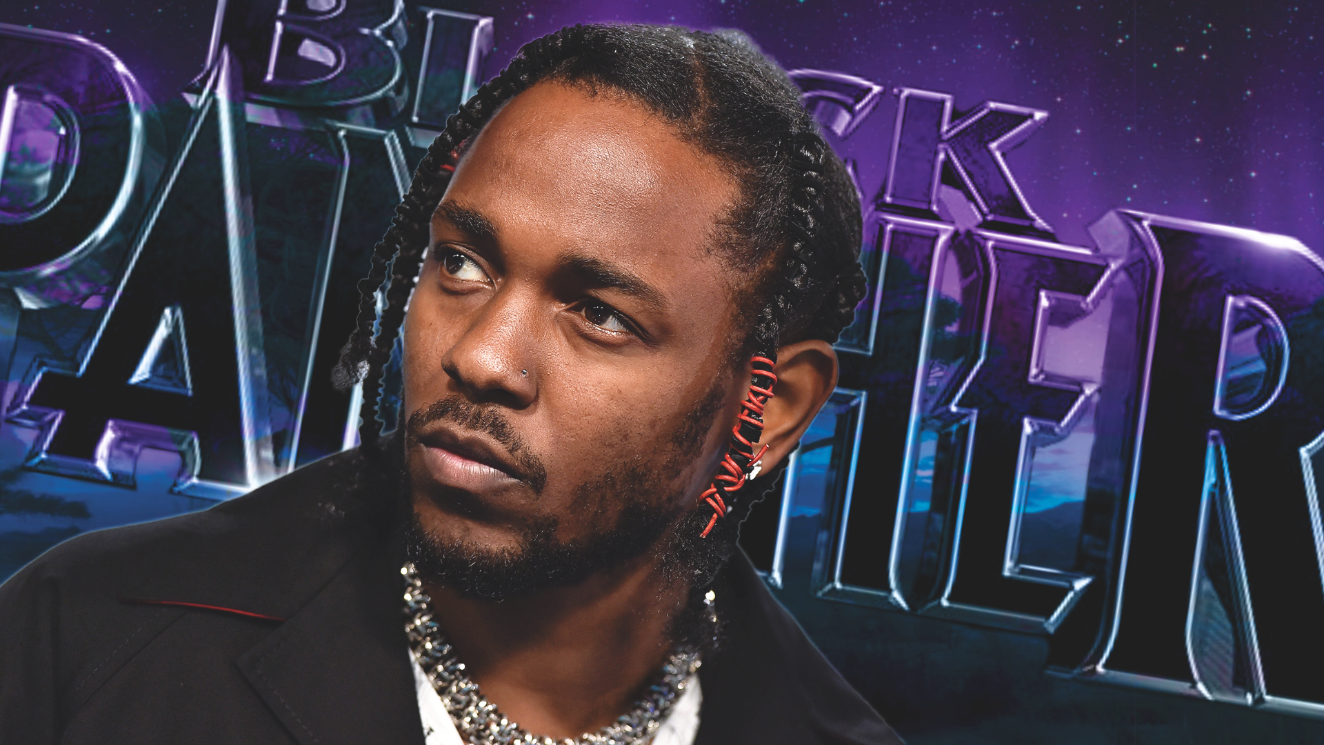 Kendrick Lamar S Black Panther The Album Review Fandomwire