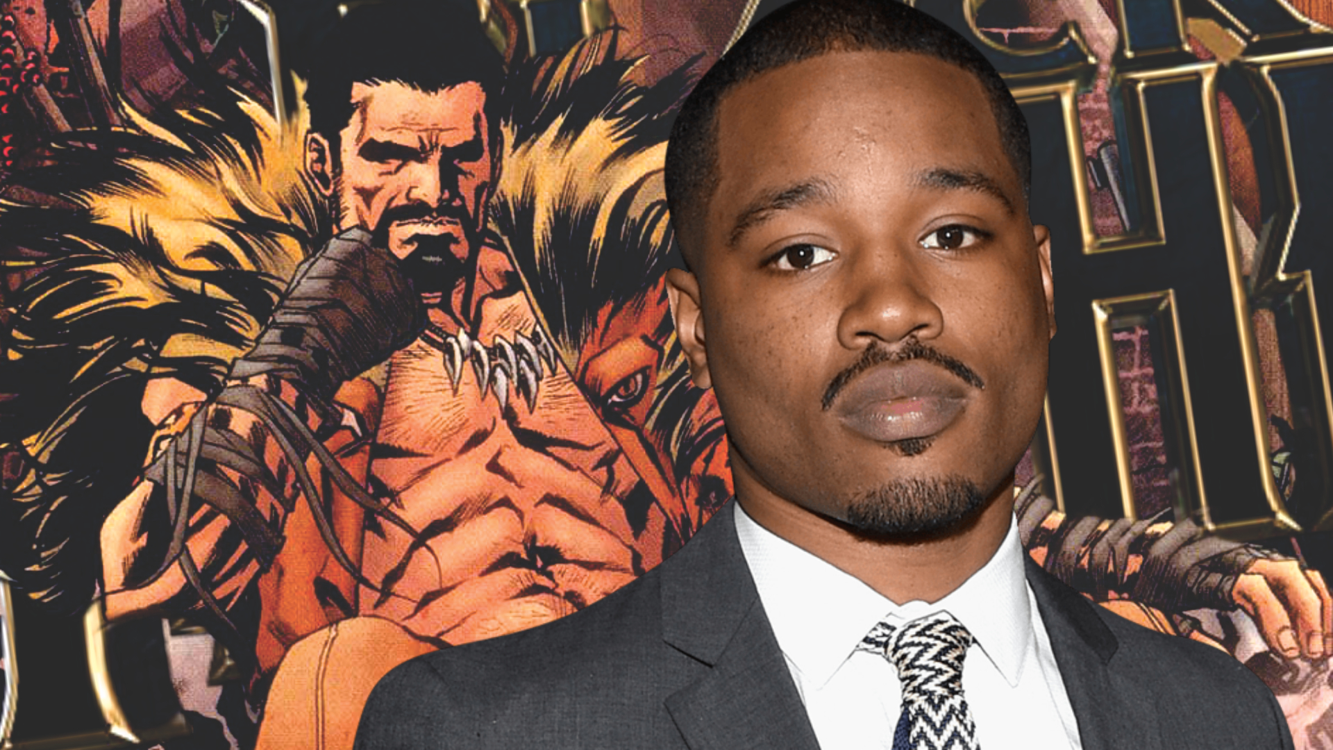 Ryan Coogler Wanted Kraven The Hunter for 'Black Panther'