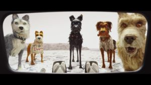 Isle of Dogs (March 23, 2018)