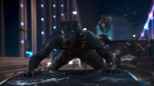 Black Panther (February 16, 2018)