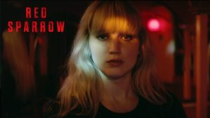 Red Sparrow (March 2, 2018)
