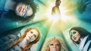 A Wrinkle in Time (March 9, 2018 )