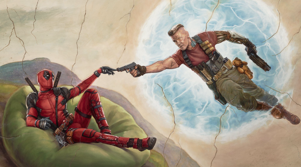 Fox Reportedly Not Pleased With 'Deadpool 2' Early Test Screening Reactions