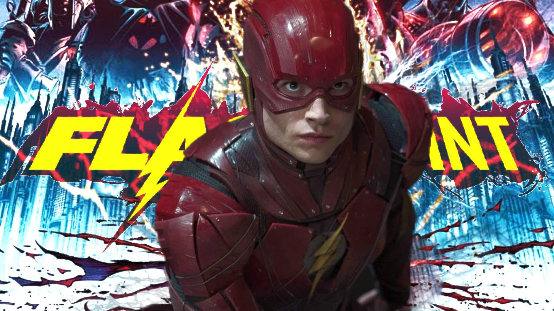 'Game Night' Directors Confirmed For 'Flashpoint'