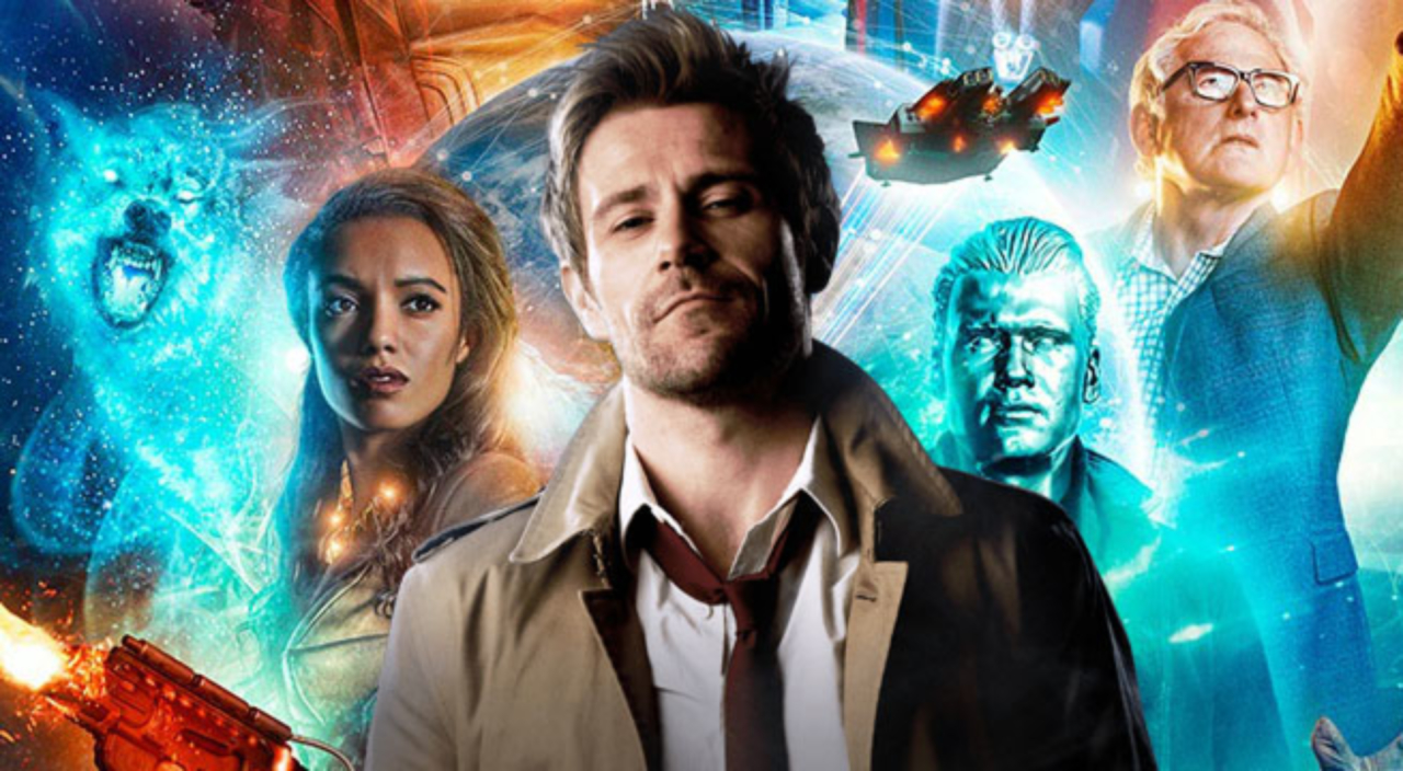 Legends of tomorrow 4x02 quotwitch huntquot - 3 5