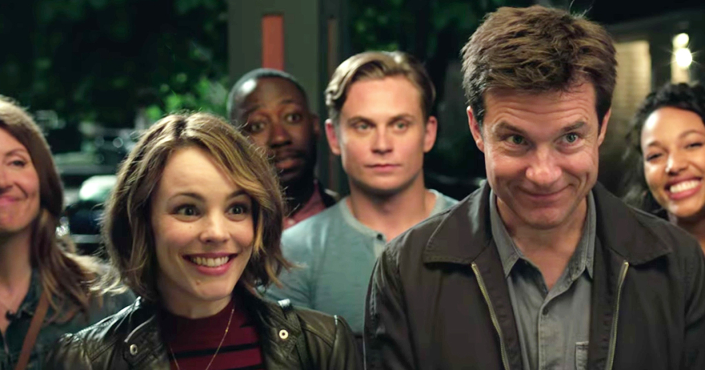 REVIEW: Game Night: Do Not Pass Go, Do Not See This Film