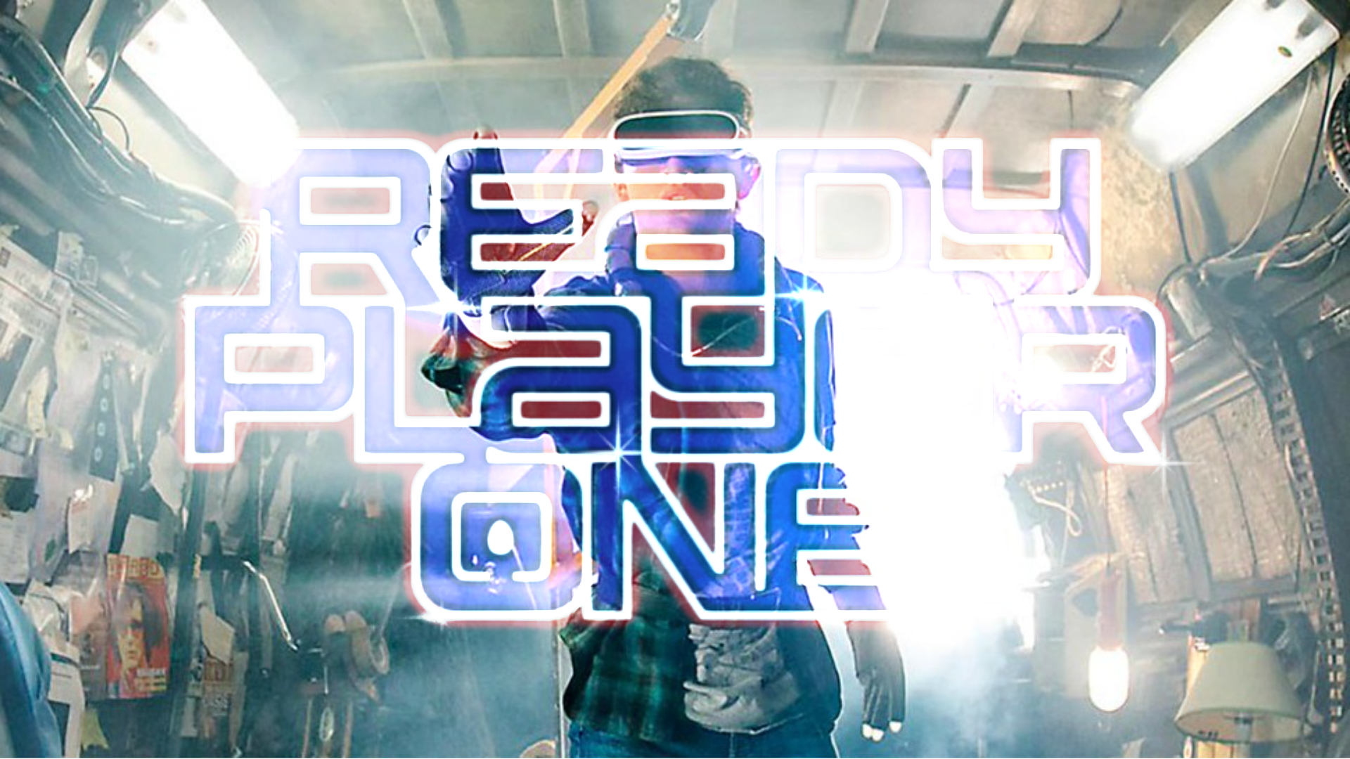 First Impressions of Spielberg's 'Ready Player One' Have Hit the Web