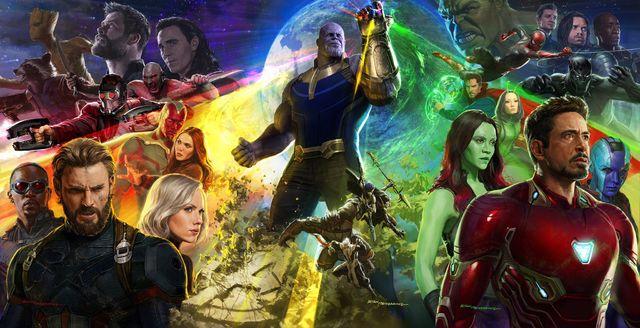 REVIEW: 'Avengers: Infinity War' Is Big, Bold, Beautiful (SPOILER FREE)