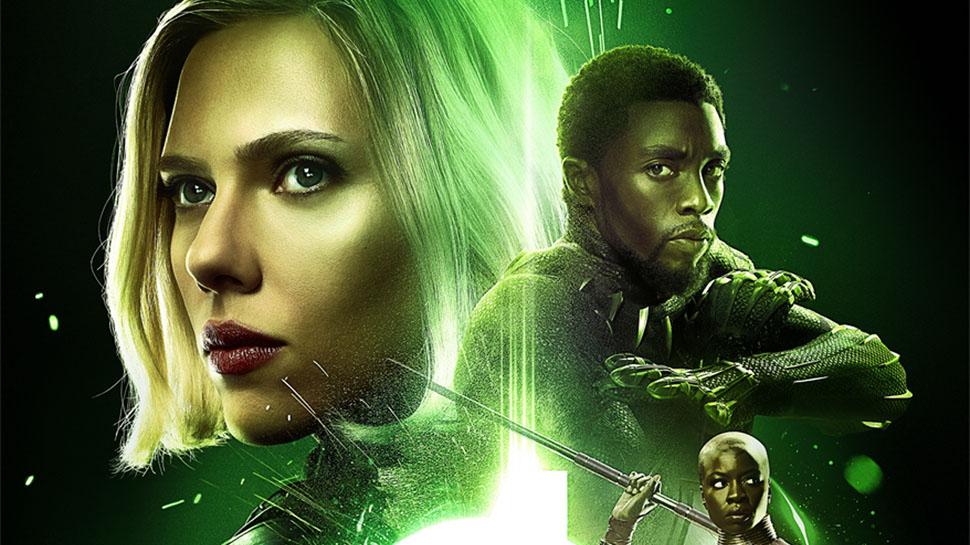 'Avengers: Infinity War' Digital Release Date Revealed