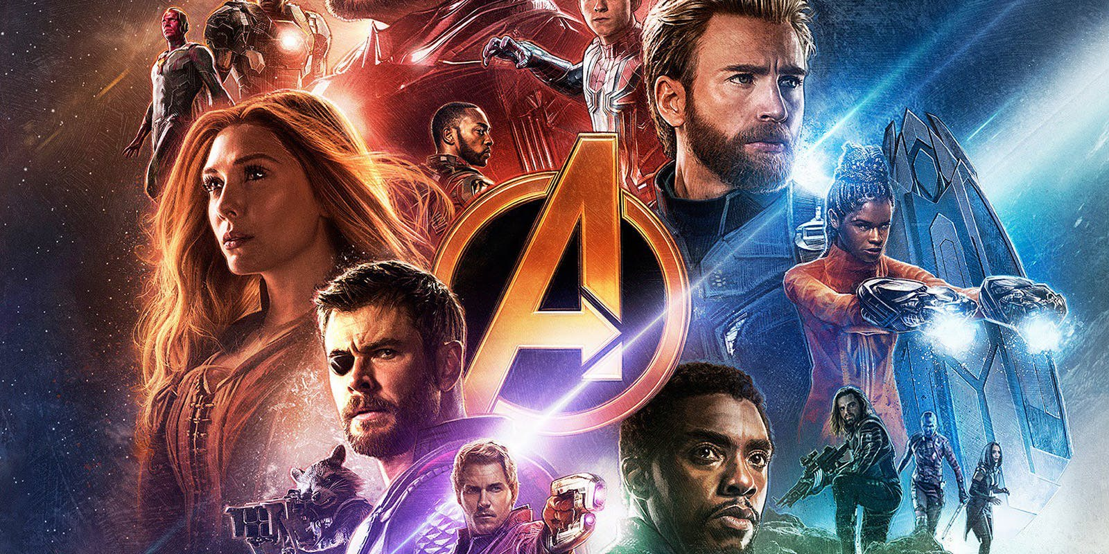 When To Expect The Avengers 4 Title Reveal Fandomwire
