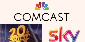 Comcast Fox Sky