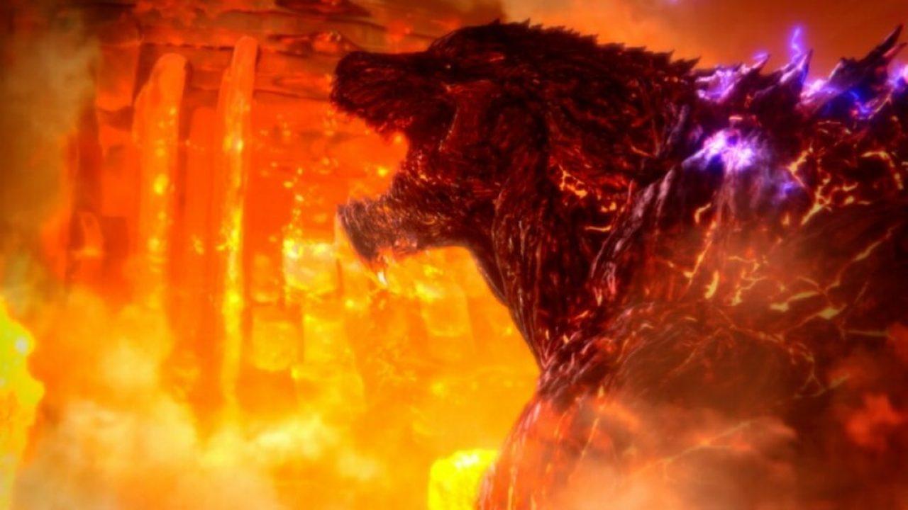REVIEW: 'Godzilla: City On The Edge of Battle' - FandomWire