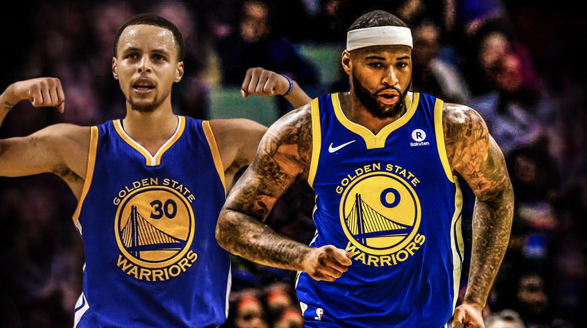 pretty nice 95d05 20262 Golden State Warriors Add Another All-Star - FandomWire