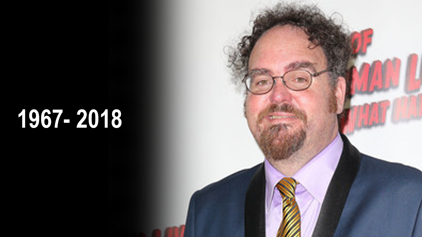 Jon Schnepp Passes Away