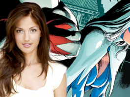 'Titans' Star Minka Kelly Sounds Off On Anna Diop Haters