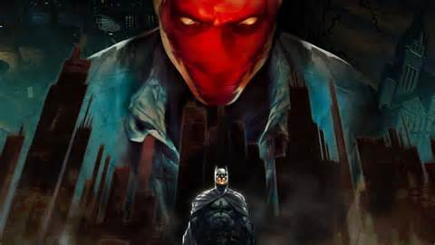 Red Hood & Wonder Girl Confirmed To Appear On 'Titans'