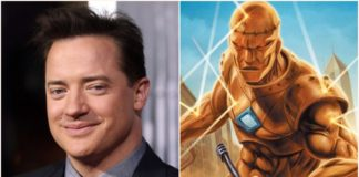 Brendan Fraser Joins 'Doom Patrol' As Robotman