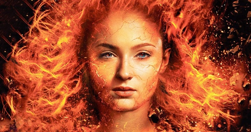 The final touches are being put on X-Men: Dark Phoenix, as the film is reported to undergo two and a half weeks of shooting.