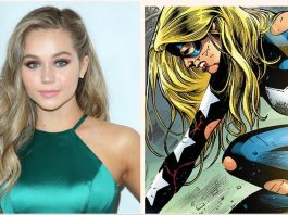 Brec Bassinger To Play DC Universe's 'Stargirl'
