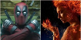 'Deadpool 2' Gets PG-13 Re-Release; Other X-Men Films Delayed