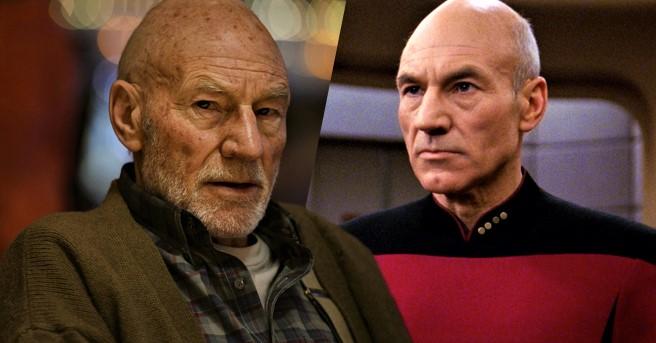 Picard Serie