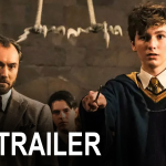 Final 'Fantastic Beasts: Crimes of Grindelwald' Trailer Revealed