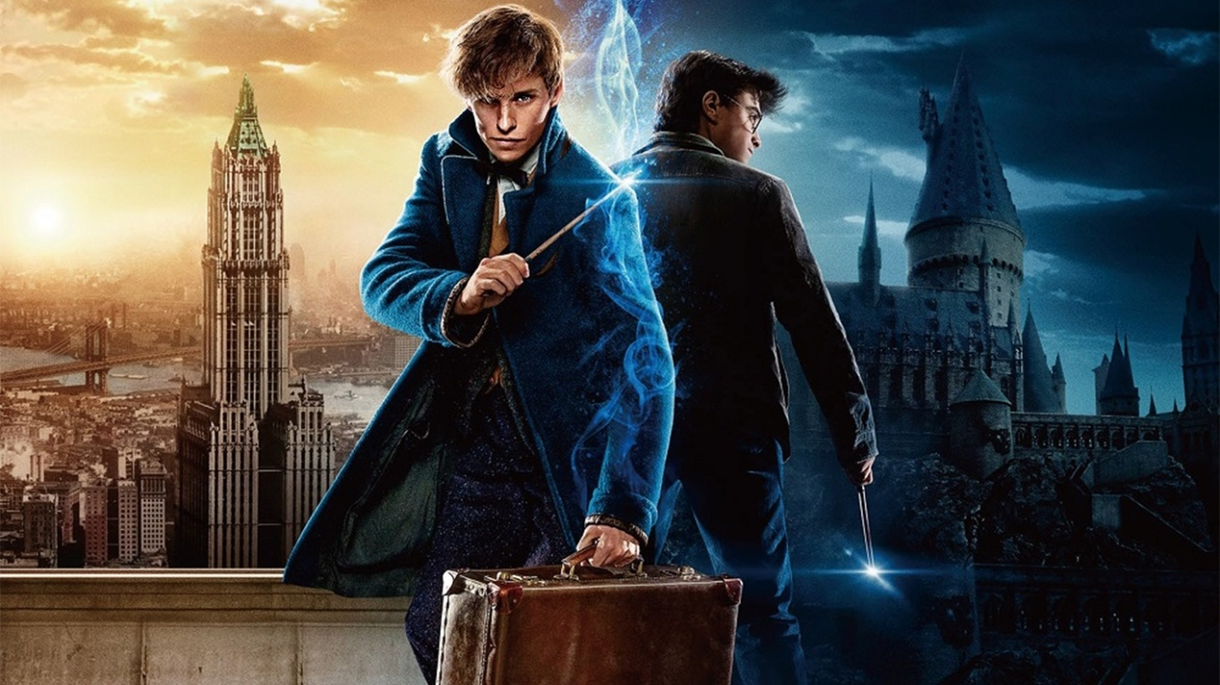 How 'Fantastic Beasts' Sequel Ties Into 'Harry Potter' Films