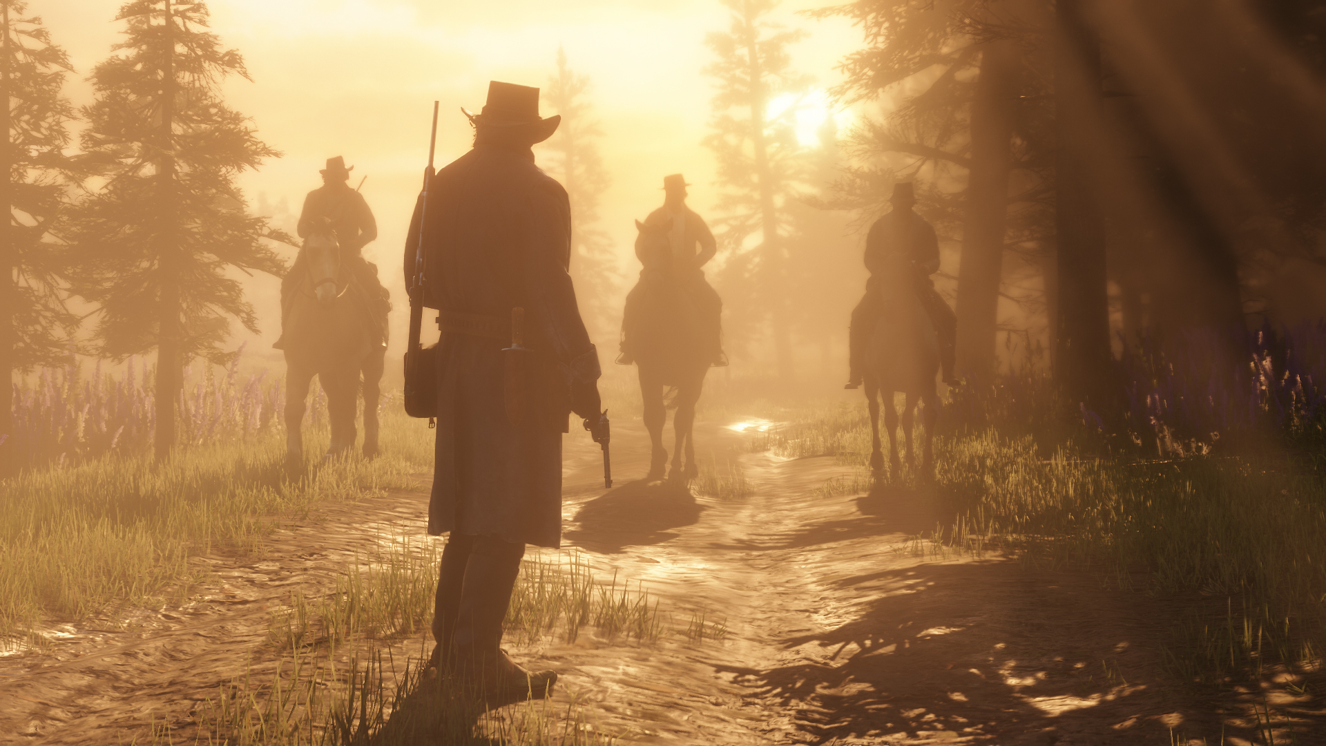 Image result for red dead redemption 2 gameplay 1920x1080