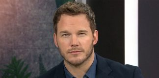 Chris Pratt's Next Film Project Revealed