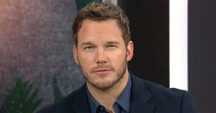 Chris Pratt's Next Film Project Revealed