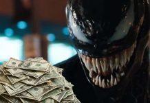 'Venom' To Cross $500 Million Worldwide