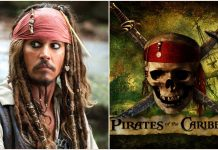 Johnny Depp To Retire From 'Pirates of the Caribbean'