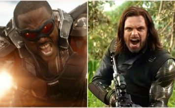 Writer Malcolm Spellman (Empire) has been tapped to develop a series based on the duo of Bucky Barnes, aka the Winter Soldier, and Sam Wilson, aka the Falcon.