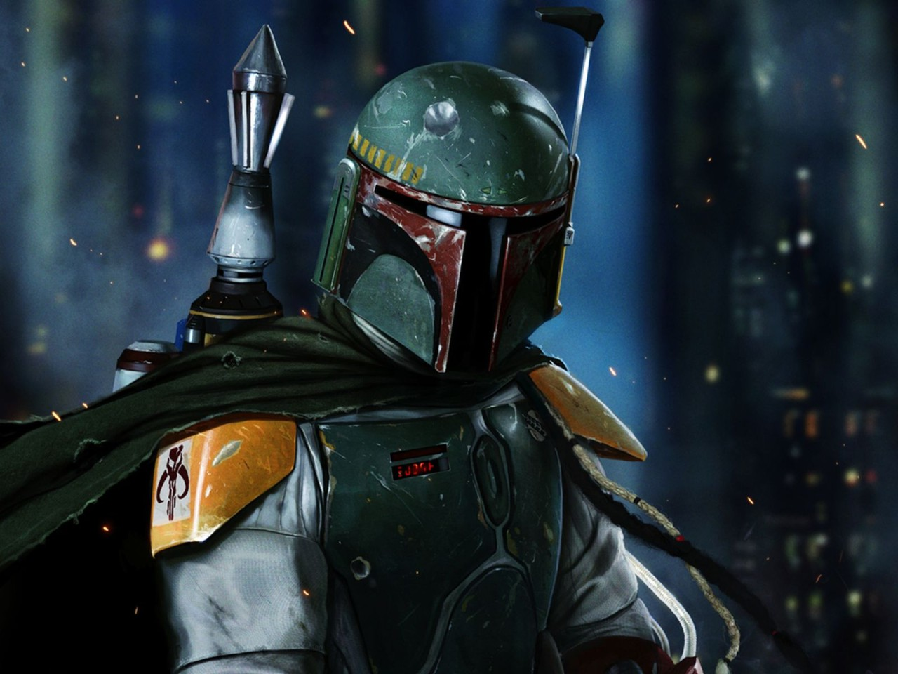 Lucasfilm President Kathleen Kennedy has officially confirmed that the standalone Boba Fett movie project has been scrapped by the blockbuster studio.