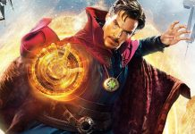 'Doctor Strange' Sequel May Begin Filming In December