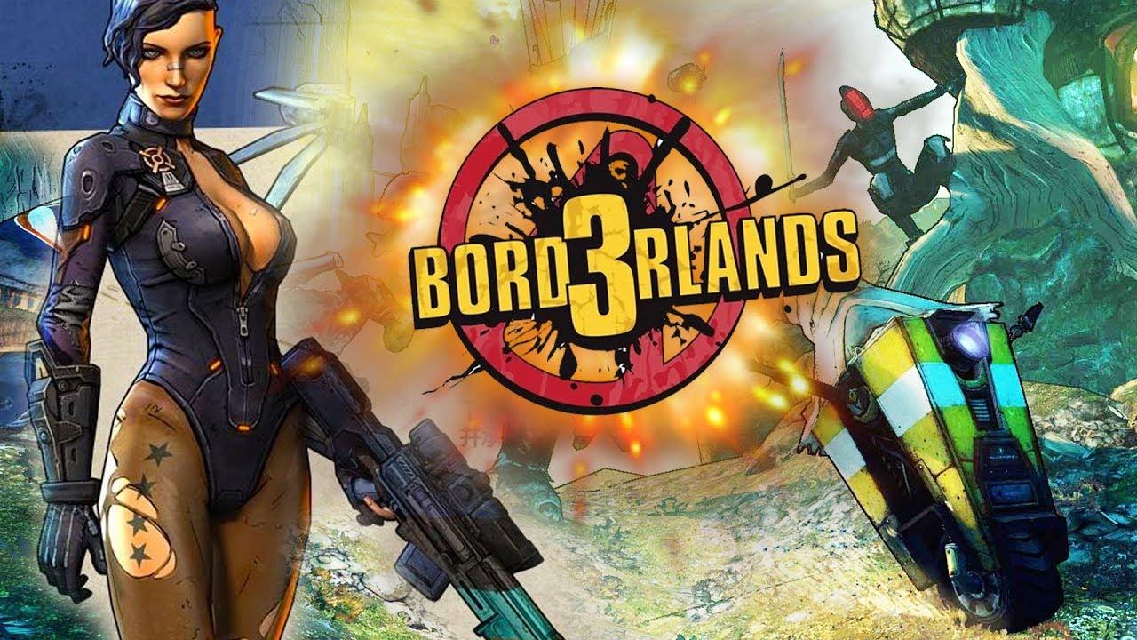 Borderlands Game 3 2019 58
