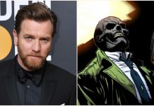 Ewan McGregor To Play Black Mask In 'Birds Of Prey'