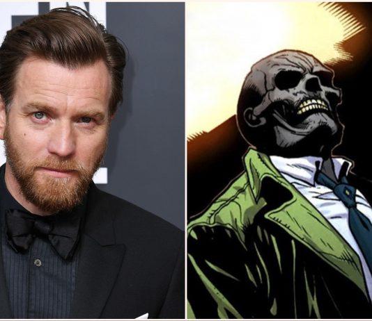 Ewan McGregor To Play Black Mask In 'Birds Of Prey'