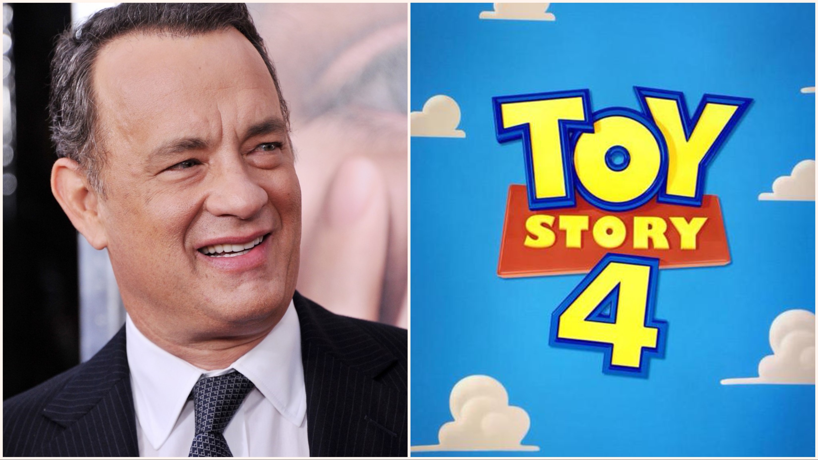 Tom Hanks Talks Emotional 'Toy Story 4' Ending