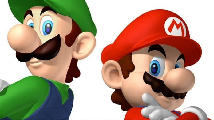 Illumination Entertainment is looking to make a movie based on one of the greatest video game properties of all time, Super Mario Bros.