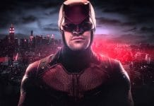 'Daredevil' Showrunner Pitches Season 4 To Netflix