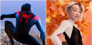 'Into The Spider-Verse' Sequel & Spin-Offs In Development