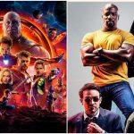 Why 'The Defenders' Weren't In 'Avengers: Infinity War'
