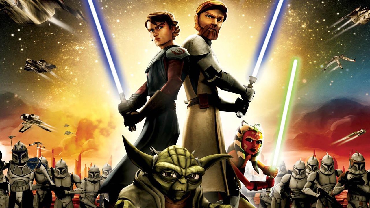 Boba Fett actor Daniel Logan has revealed the real reason Star Wars: The Clone Wars got cancelled after Lucasfilm got acquired by Disney.