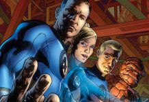THEORY: How MCU's 'Fantastic Four' Will Be Introduced